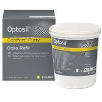 Optosil Comfort Putty: Silicona de Impresión (900 ml)