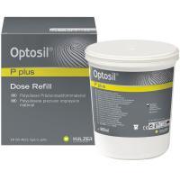 Optosil P Plus: Silicona de Impresión (900 ml)
