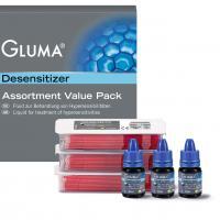 GLUMA DESENSITIZER VALUE PACK (3x5ml) Img: 201809011