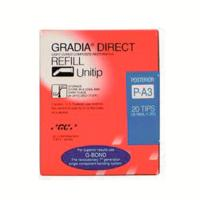 GRADIA DIRECT UNITIP A3 POST. 20u.