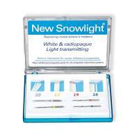 SNOWLIGHT REPOS.10 POSTES VERDES 0.8mm. Img: 201807031