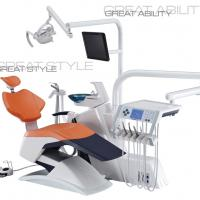 SILLON DENTAL TOTAL TAURUS G2 Img: 201807031