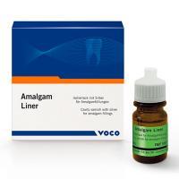 AMALGAM LINER KIT 4,5gr.+10ml. DISOLVENTE 1024 Img: 201807031