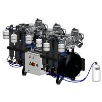 AC 1800: Compresor con 3 Cabezas de 6 Cilindros Img: 202105221