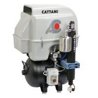 AC 300 Q: Compresor de 3 Cilindros Libre de Aceite Img: 202105221