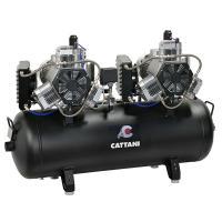 AC 600: Compresor en Tándem de 3 Cilindros Monofásico Img: 202105221