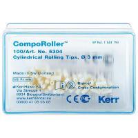 Accesorio para CompoRoller Cilíndrico 3 mm