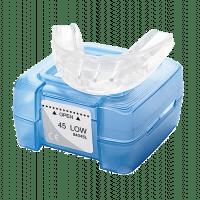 Activador LM Low Long Azul Talla 55