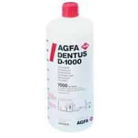 AGFA DENTUS D-1000 Revelador Rx (1litro) Img: 201808251