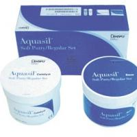 AQUASIL ULTRA SOFT PUTTY REGULAR SILICONAS Img: 201807031
