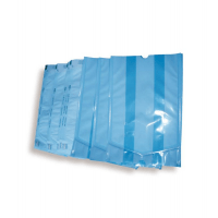 Bolsas de Esterilización (200ud) 57mm x 105mm Img: 201809081