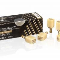 CERASMAT Cadcam universal 14L HT (5u) - 14L A1 HT 5 ud Img: 201812151