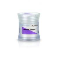 IPS EMAX CERAM cervical transp khaki 20 g Img: 201807031