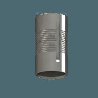 Cilindro provisional pilar unitario implantes conexión interna 3.5 mm - Cilindro Implante interno de 3.5mm Ø (5 unidades) Img: 201812221
