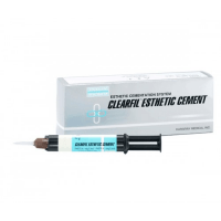CLEARFIL ESTHETIC CEMENT - CEMENTO DE RESINA 4.6ml + 20 canulas