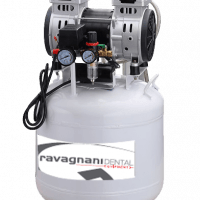 COMPRESOR RAVAGNANI 2-D Img: 201807031