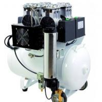 Compresor A Piston con secador de Mestra (1u.)