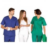 Pijama Unisex en Sarga - Varios Colores - Talla XXL - C/ 112 Img: 202003071