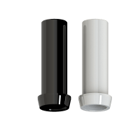 Calcinable para prótesis directa a implante conexión externa 4.0 mm  - Rotatorio - Implantes 4.0mm (5.u) Img: 201812221