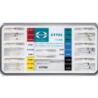 Cytec - Taladro de calibración  - 1.2 mm blanco Img: 202003071