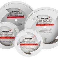 Alambre Para Bobinas Menzanium (500G)-Rodillo500 g duro-elástico 58-330 m, 0.7 mm Img: 201911301