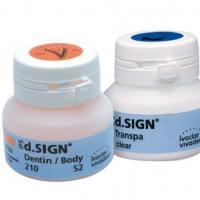 IPS DSIGN A-D dentina A2 100 g Img: 201807031