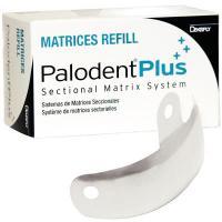 PALODENT PLUS REPOSICION (50u.) MATRICES METALICAS