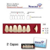 dientes newcryl 266 up a1
