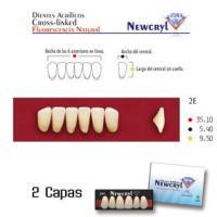 dientes newcryl 2e lo