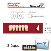 dientes newcryl 46 lo