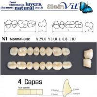 dientes steinvit N1 LO