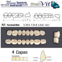 dientes steinvit N1 UP