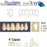 dientes steinvit n15 up