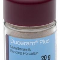 DUCERAM PLUS opaquer modificador 1 white 20 g Img: 201906221