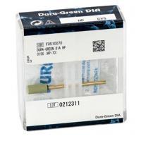 Dura-Green-Dia - Abrasivo de diamante CY5, HP (2 uds)  Img: 202003071