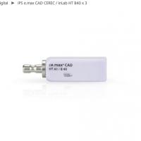 IPS EMAX CAD cerec/inlab HT A1 B40 3 ud Img: 201807031