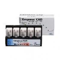 Bloque IPS Empress CAD Multi Bleach Bl3 C14  -  Img: 201908311
