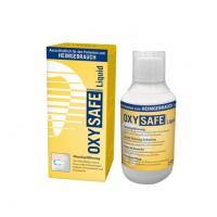 OXYSAFE® Professional: Enjuague Bucal sin CHX (250 ml) Img: 202008011