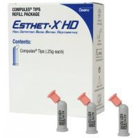 ESTHET-X HD A1  (20x0,25gr.) Img: 201807031