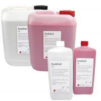 Dublisil 20 - Silicona para Duplicar-850 ml botella A + 850 ml botella B Img: 201911301
