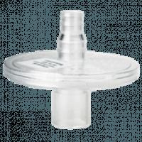 Filtro bacterial hidrogóbico