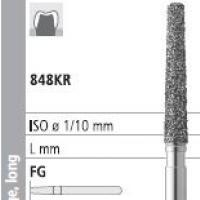FG 848KR-016 FG DIAM. X-FINO 6U. Img: 201807031