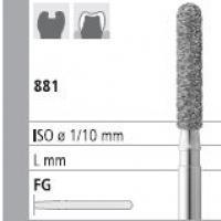 FGM 881-014 FGSS DIAM. MEDIO 6U. Img: 201807031