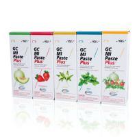 GC MI Paste Plus: Surtido de Pasta Dental para Profilaxis - 5 uds