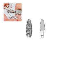 Fresa H251E Bellota corte Metal-Pieza Mano Talla 040 Img: 201903301