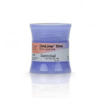 IPS INLINE one dentcisal shade 5 100 g Img: 201807031