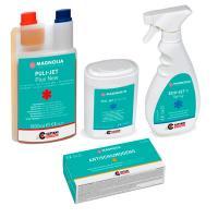 Magnolia: Kit de Desinfección de Sistemas de Aspiración Img: 202105221