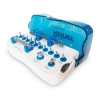 Kit Destornillador Protesis Implantología