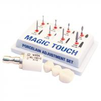 "Kit ""MAGIC TOUCHE"" 8 piezas (para cerámica)"