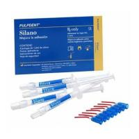 Kit Silano 4 jeringas x 1.2 ml + 8 puntas